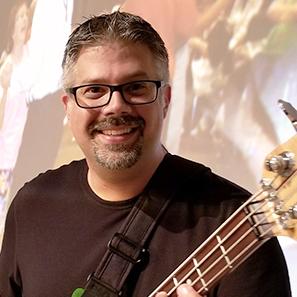 Christopher Kozak