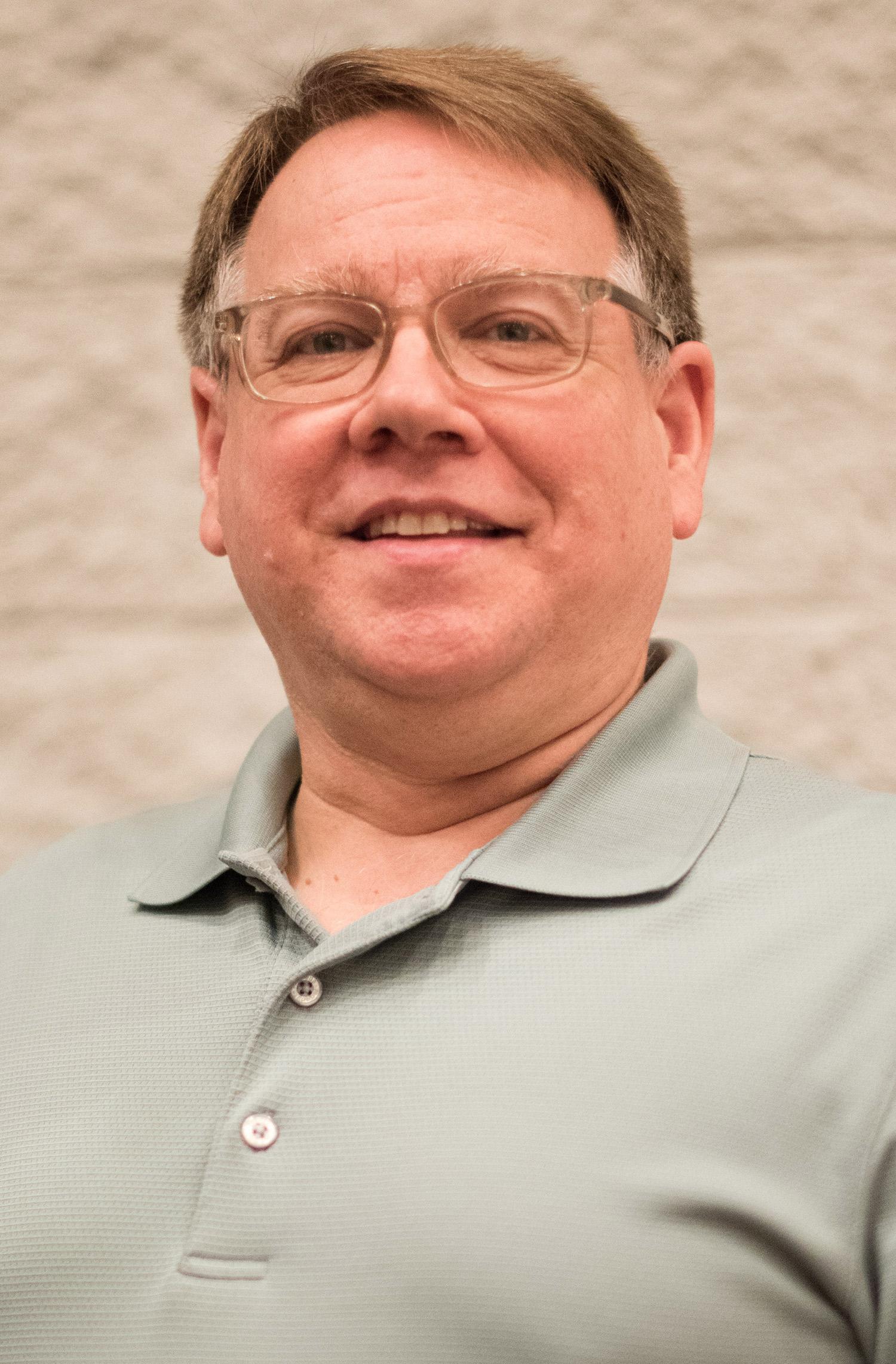 Jonathan Noffsinger